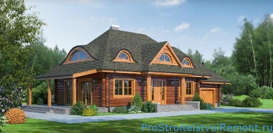 Технология строительства каркасного дома поэтапное