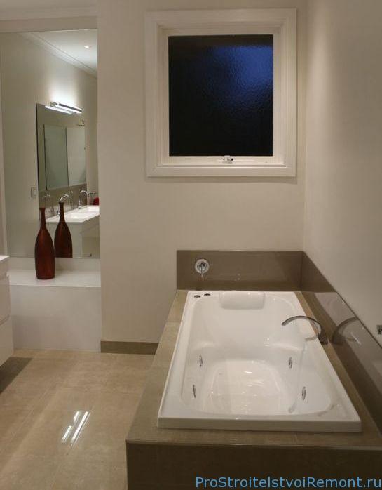 Акриловый вкладыш в ванну фото