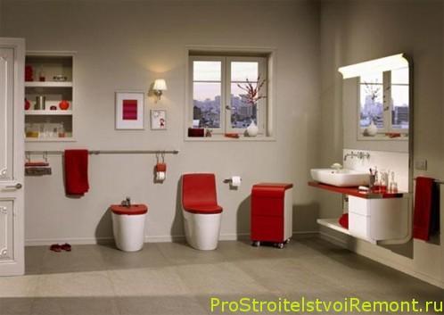 Как выбрать аксессуары для ванной комнаты фото