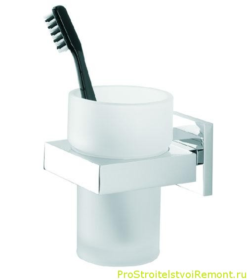 Подставка для зубных щеток фото