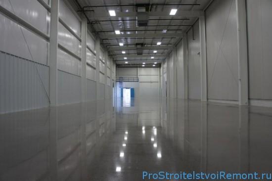 Свойства и преимущества бетона