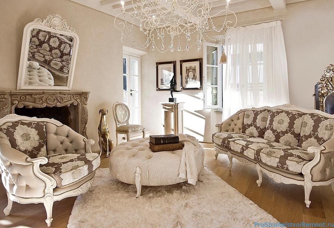 Элитная мягкая мебель от Barnini Oseo