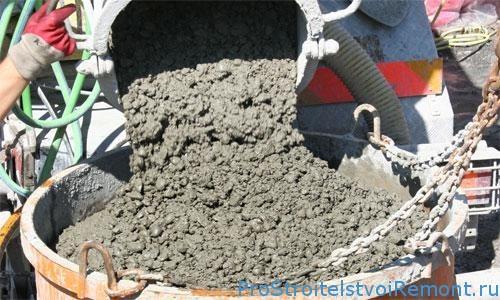 из чего полкчают цемент жизни