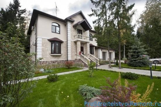 Остекление типовых домов