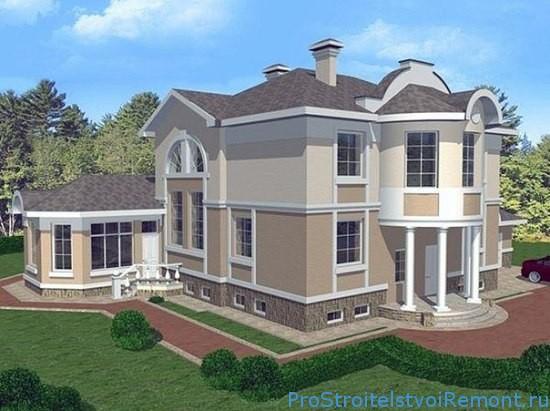 Сложности при постройке дома