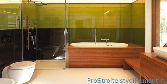 Ванная или душевая кабинка?