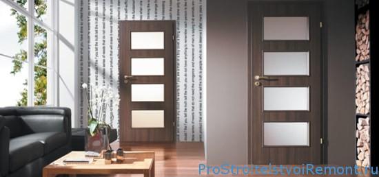 Выбираем межкомнатные двери для офиса