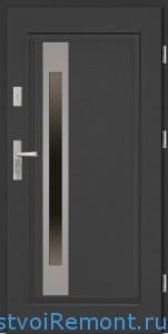 Входные металлические двери фото