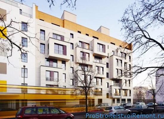 Как выбрать материал для теплоизоляции фасада?