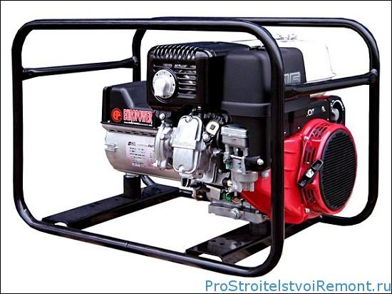 Основные преимущества дизельных генераторов