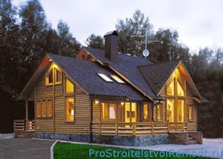 Какой тип фундамента выбрать для каркасного дома?