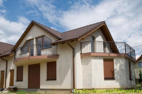 Как правильно купить недостроенный дом с участком?