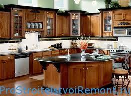 Выбираем цвет для оформления кухни