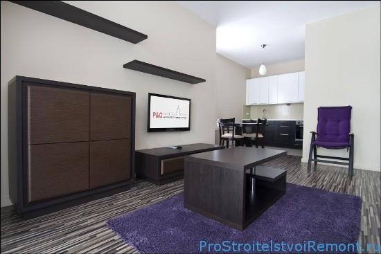 Ваша лофт-квартира
