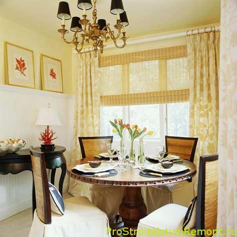 Дизайн гостиной отдельной от кухни фото