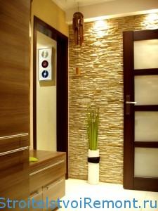 Дизайн гостиной-столовой фото