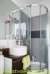 небольшие ванные комнаты | Про