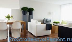 Отличие модерновой мебели от классической