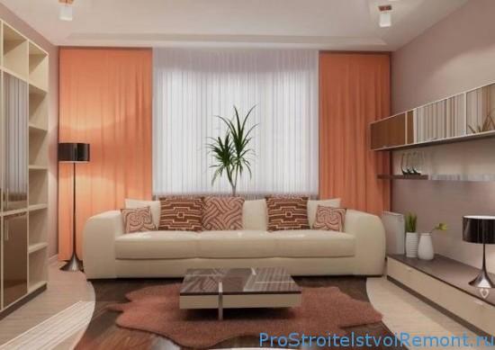 Новая мебель для гостиной