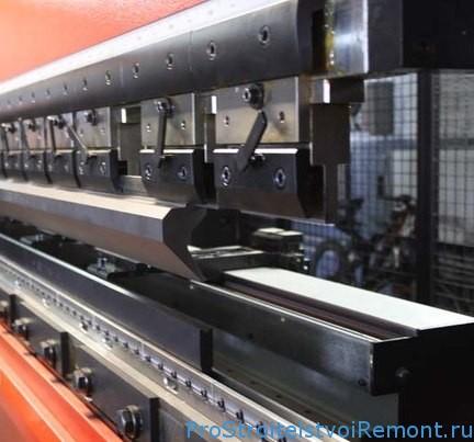 Наиболее популярные методы обработки металлических деталей