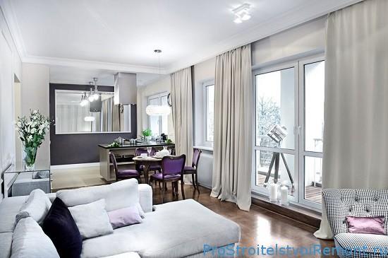 Ваша модерновая квартира
