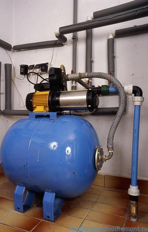 Насосы для водяных скважин фото