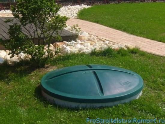 Двухъярусные системы очистки сточных вод