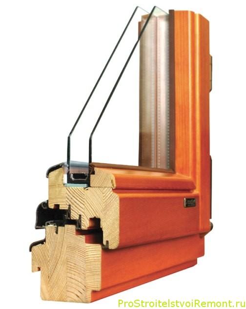 Деревянные энергосберегающие пластиковые окна ПВХ фото