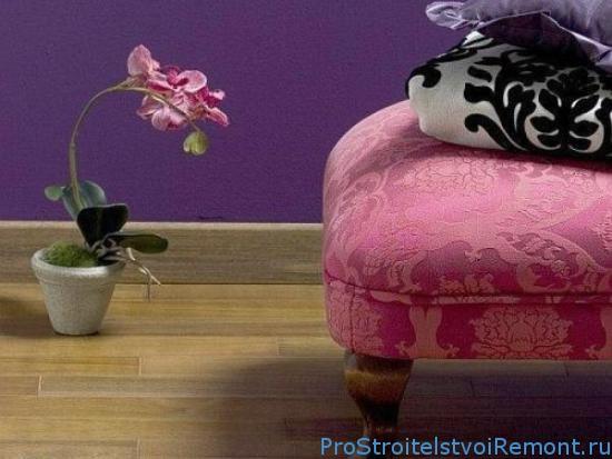 Как постелить ламинат на пол фото