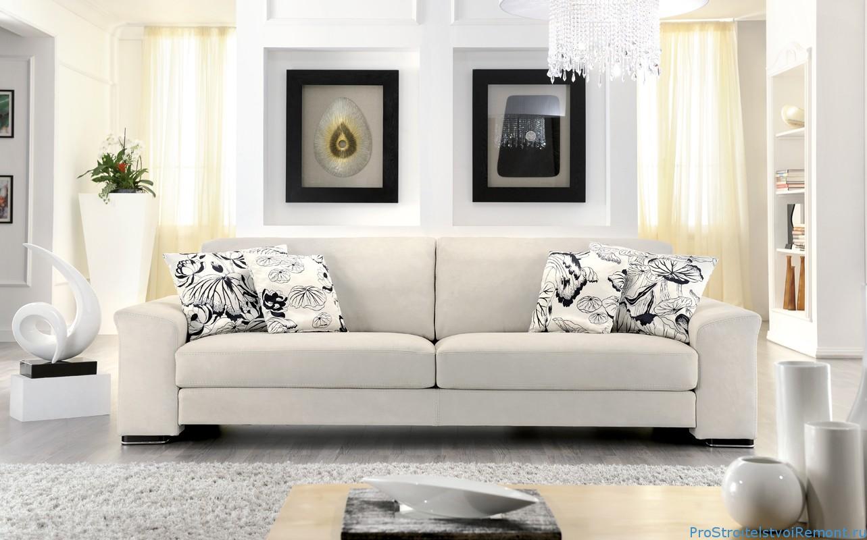 Элитная мягкая мебель от Poles Salotti