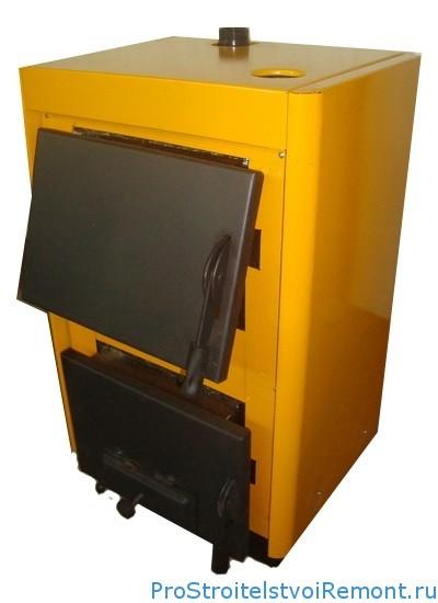 Пиролизный котел - самый дешевый способ получения тепловой энергии для бытовых и хозяйственных нужд.