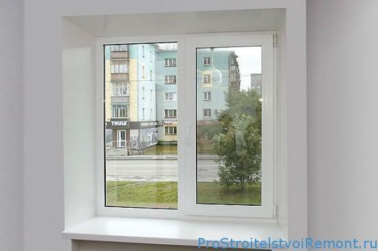 Металлопластиковые окна как средство для экономии средств