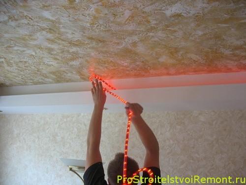 Вагонка обшивка стен своими руками