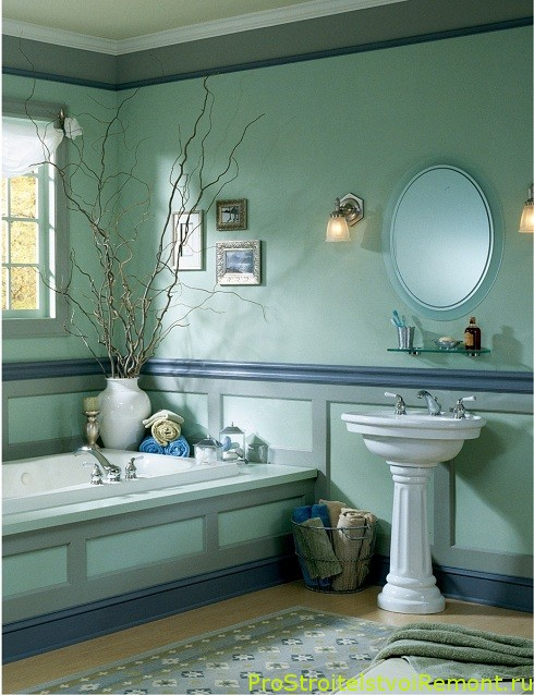 for Bathroom ideas 1920s home