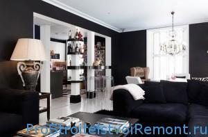 Ремонт потолка в квартире
