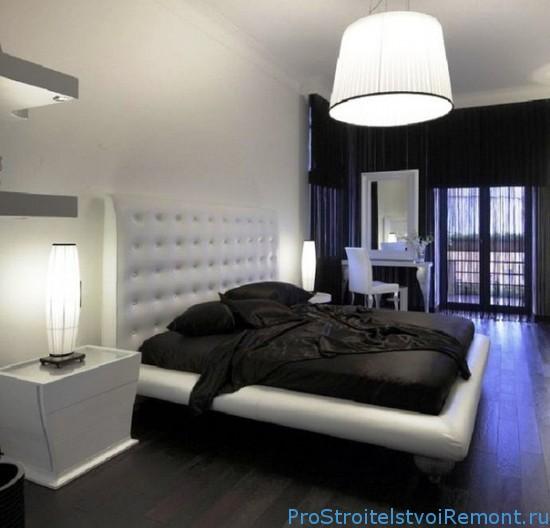 Потолок. Белим или красим?