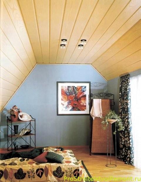 Другие типы подвесных потолков
