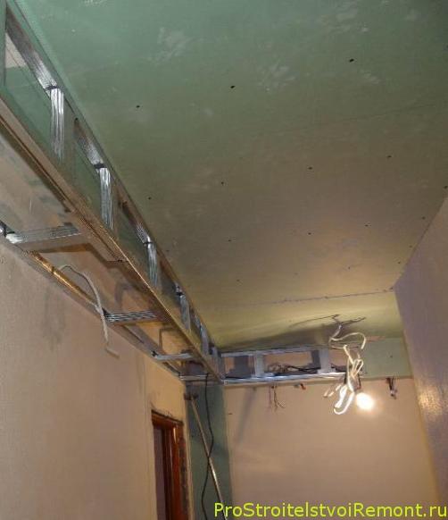 Дизайн подвесных потолков в ванной комнате своими руками фото