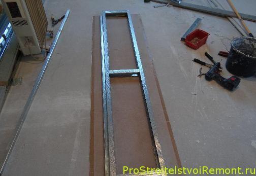 Монтаж подвесного потолка и дизайн стильных потолков ванной комнате своими руками фото