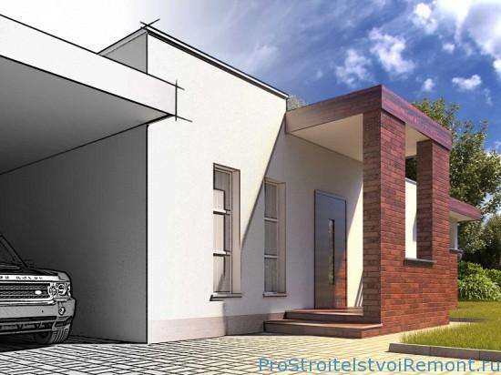 проектирование дома – это обязательный этап, пропускать который нельзя