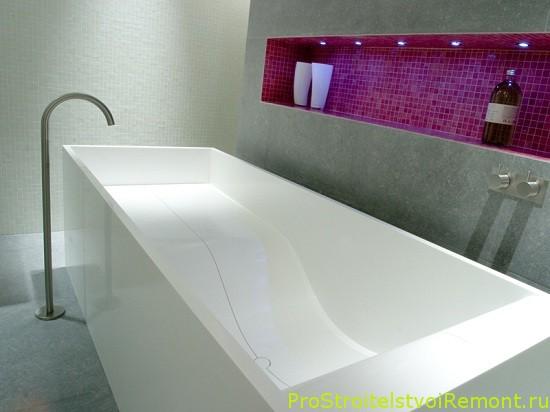 Ванные комнаты проектирование и ремонт фото
