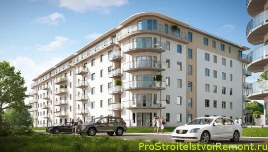 Размен квартиры и недвижимости фото проектов