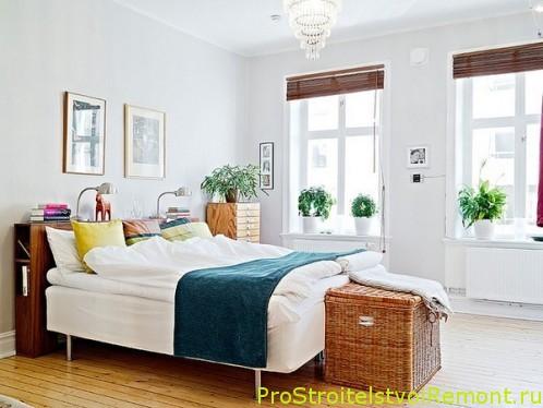Современный дизайн спален фото