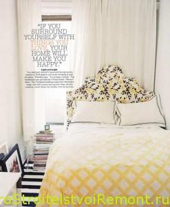 маленькие спальни дизайн интерьер фото