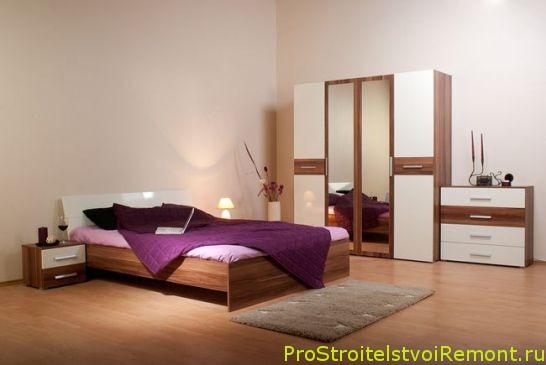 Купить качественную кровать для спальни фото