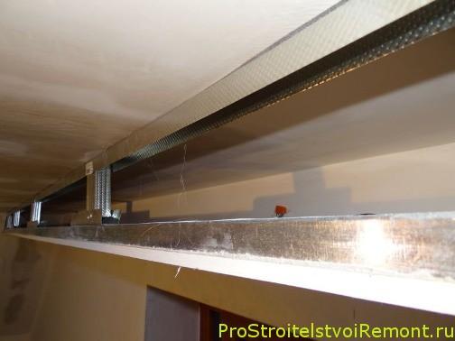 Poncage du plafond grenoble prix extension de maison au for Dalles plafond polyurethane