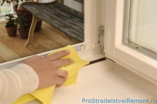 Как выбрать уплотнители для окон и дверей?