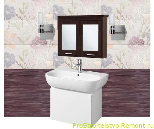 мебель для ванных комнат на заказ