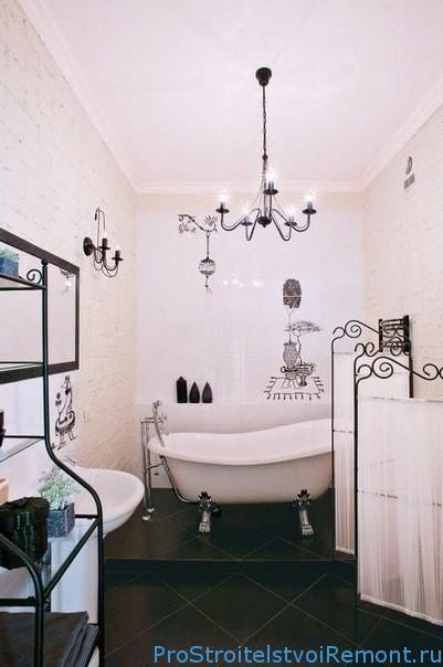 Чугунные ванны с гидромассажем
