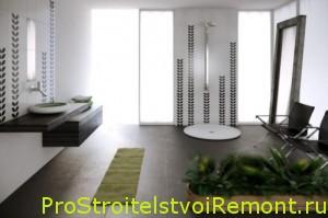 комнаты с душевой кабинкой фото